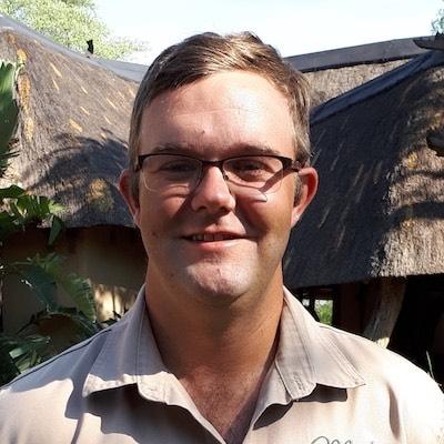 Evan van Niekerk